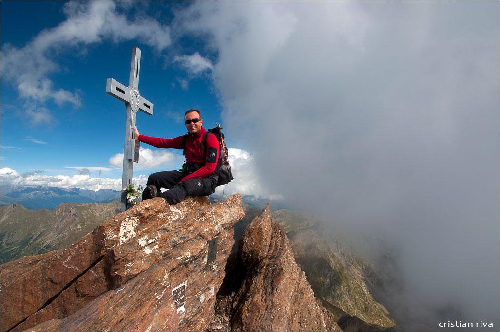 Monte Gleno da Pianezza
