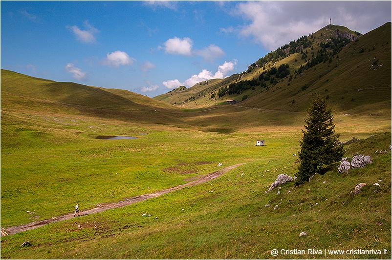 Valgandino Traversata tra i Pizzi: la Montagnina