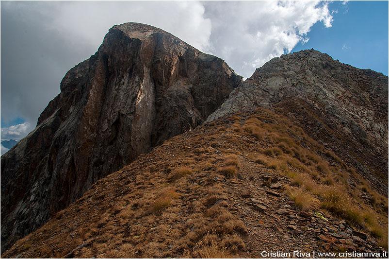 Monte Cabianca: la meta