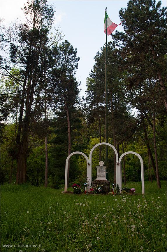 Parco dei Colli - Valmarina