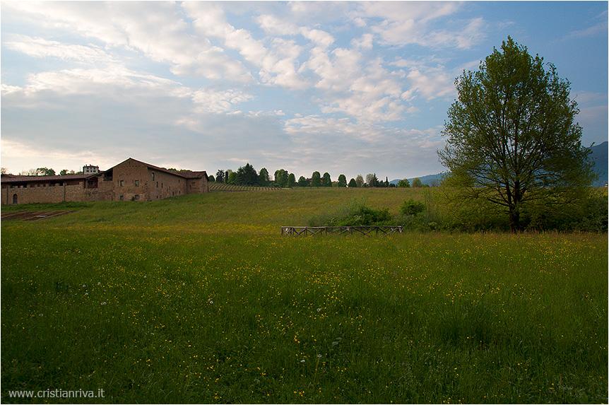 Valmarina in Bergamo
