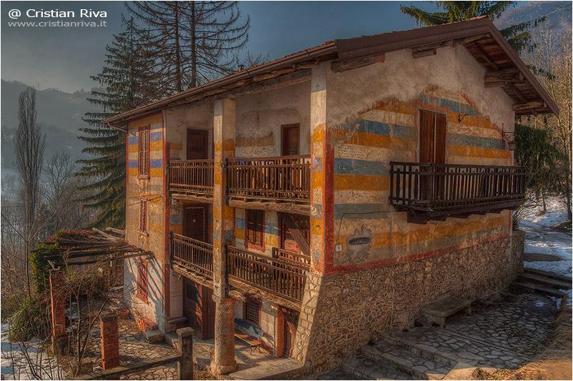 Cà Minelli ad Alzano Lombardo