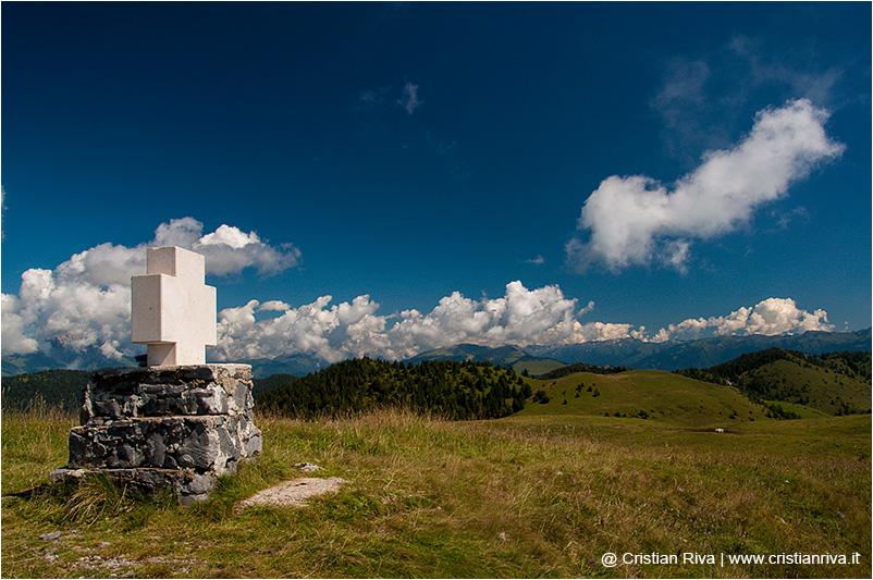 Valgandino Traversata tra i Pizzi: monte Sparavera