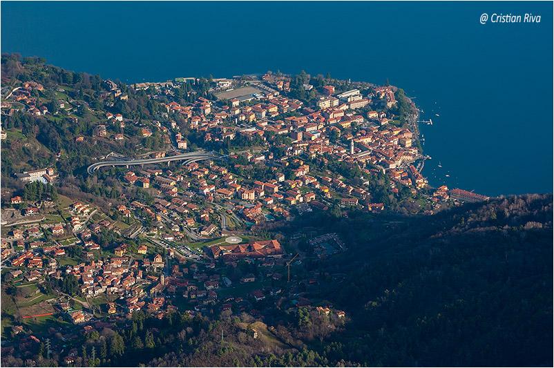 Monte Tremezzo e Crocione: sguardo sul lago