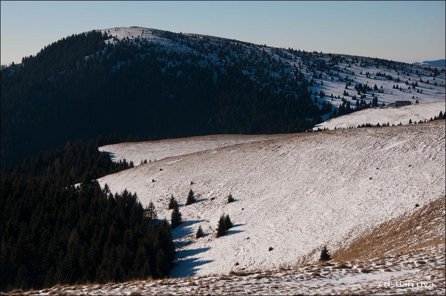 Le dune del Monte Pora
