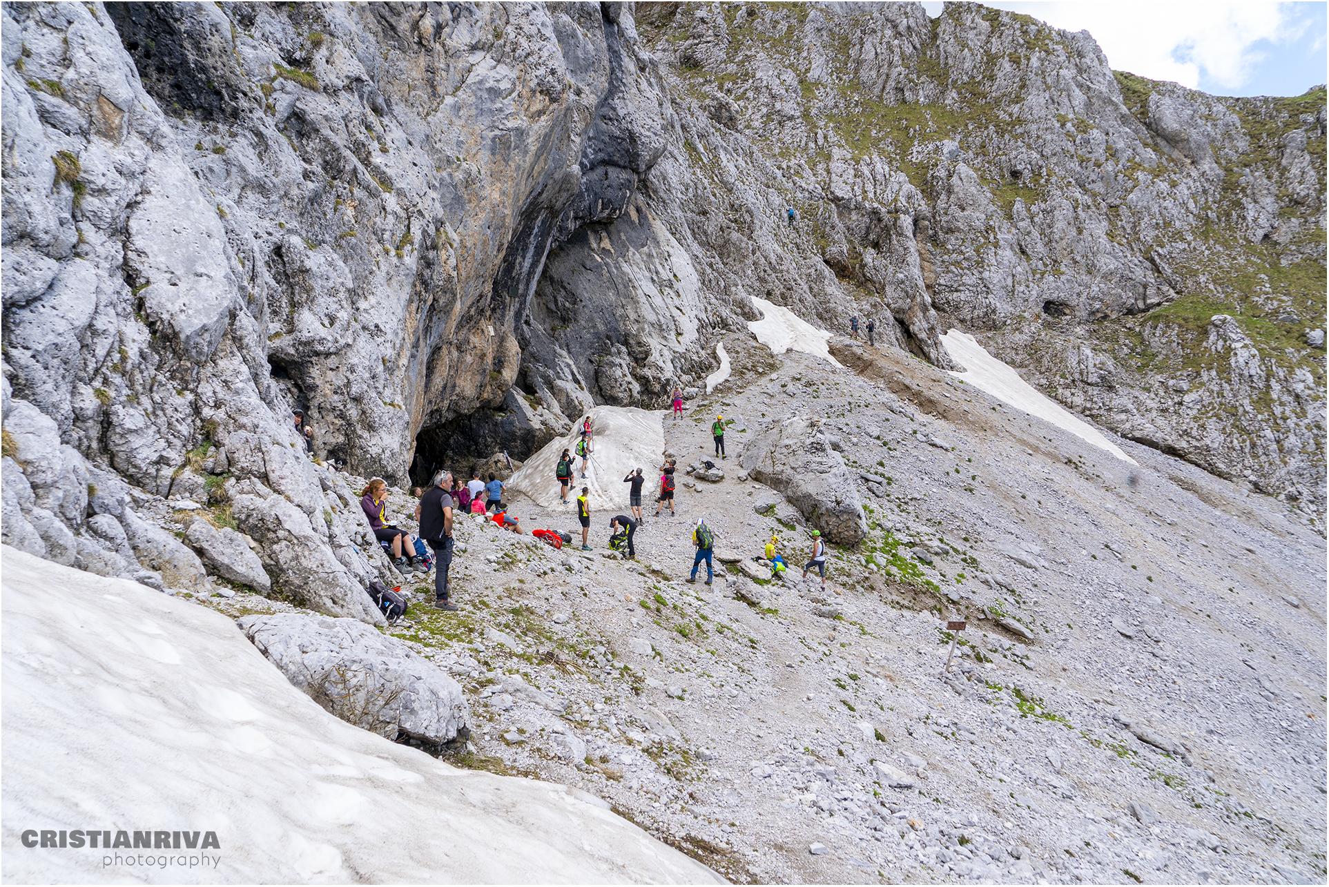 Grotta dei Pagani