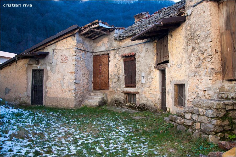 Borgo di Nesolio