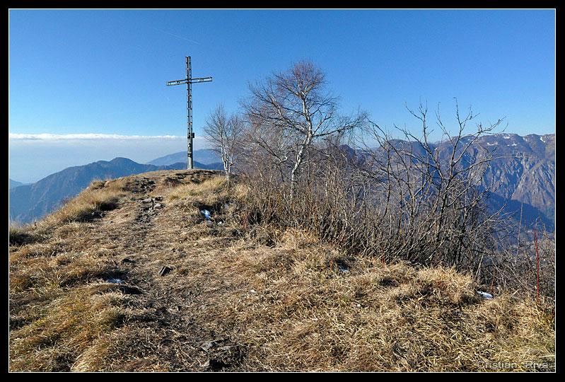 Monte Gioco da Lepreno