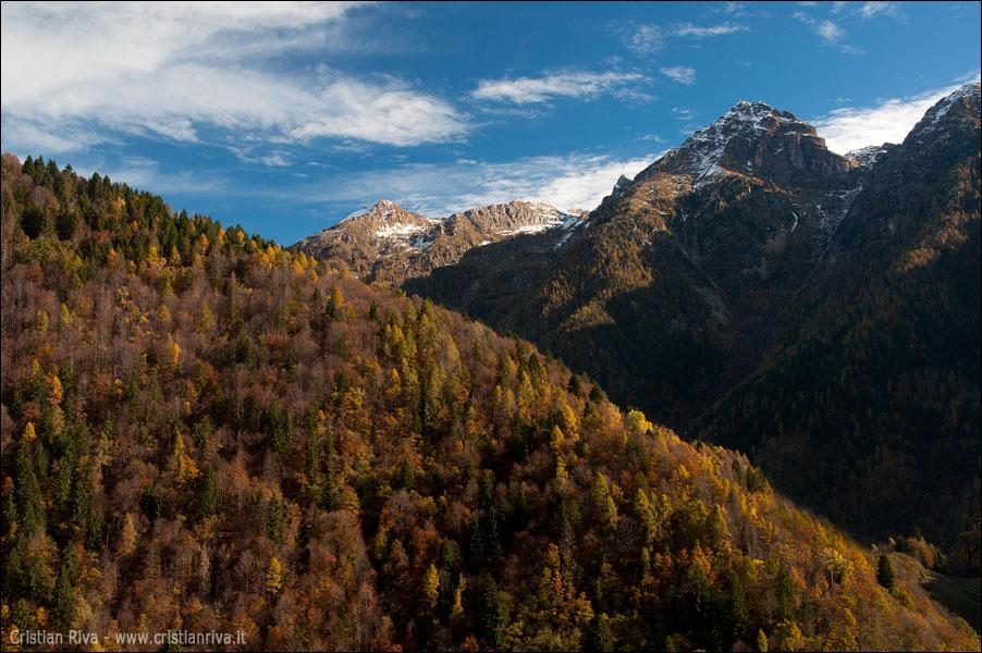 Monte Torcola Vaga
