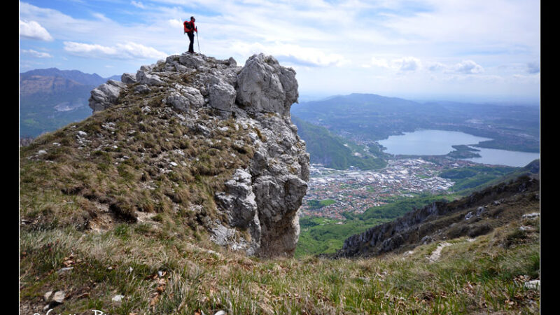 Anello del monte Moregallo