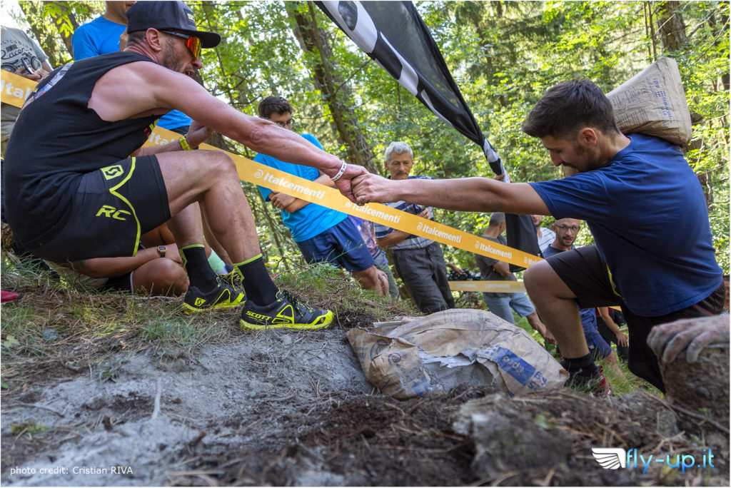 Magut Race di Fly-Up Sport
