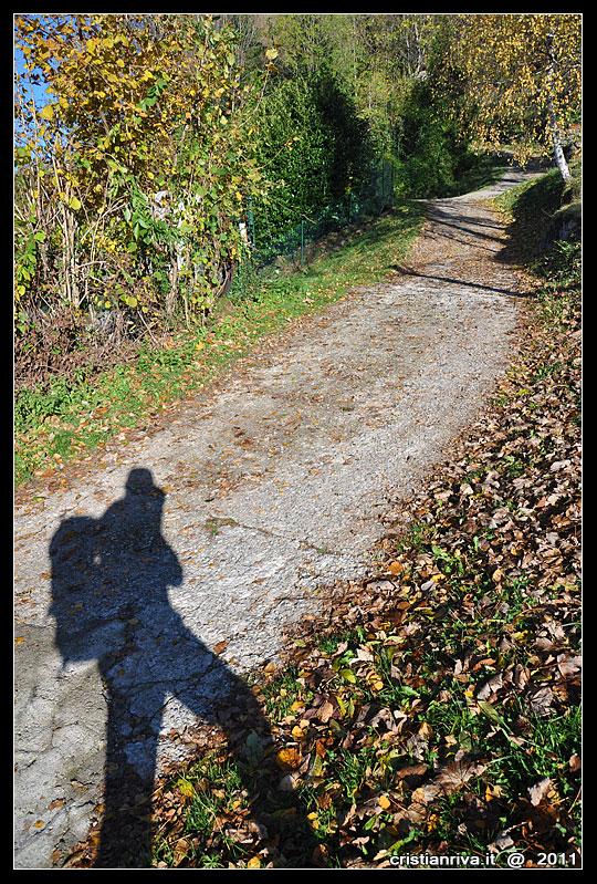 Sentiero partigiano Martiri di Cornalba