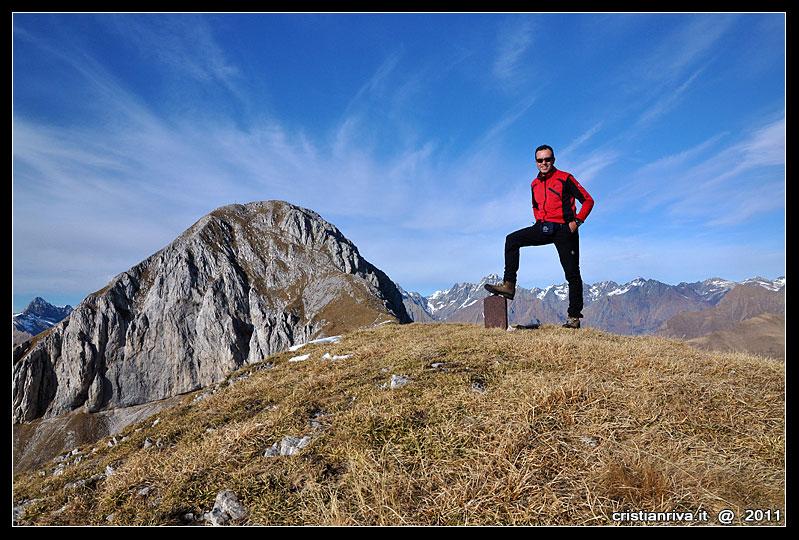 Monte Ferrantino ad anello