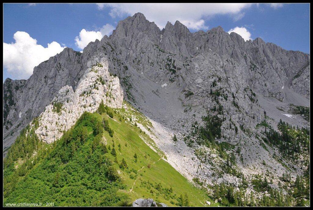 3° PieroWeb con ascesa al Pizzo Camino