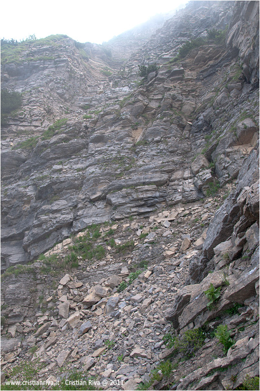 Traversata alta e bassa delle Grigne
