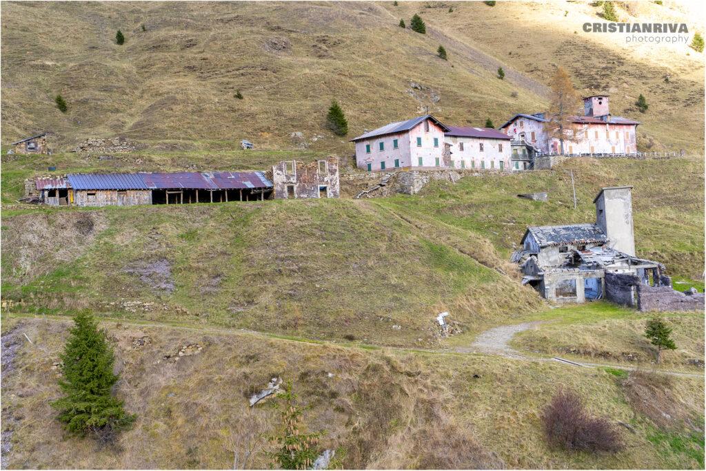 Monte Sasna da Nona