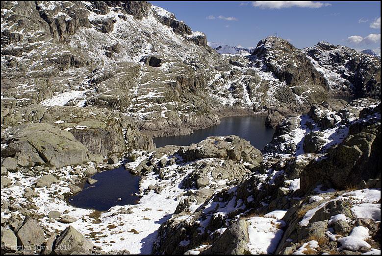 Anello dei laghi di Valgoglio