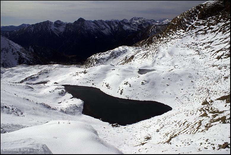 Anello dei laghi di Foppolo