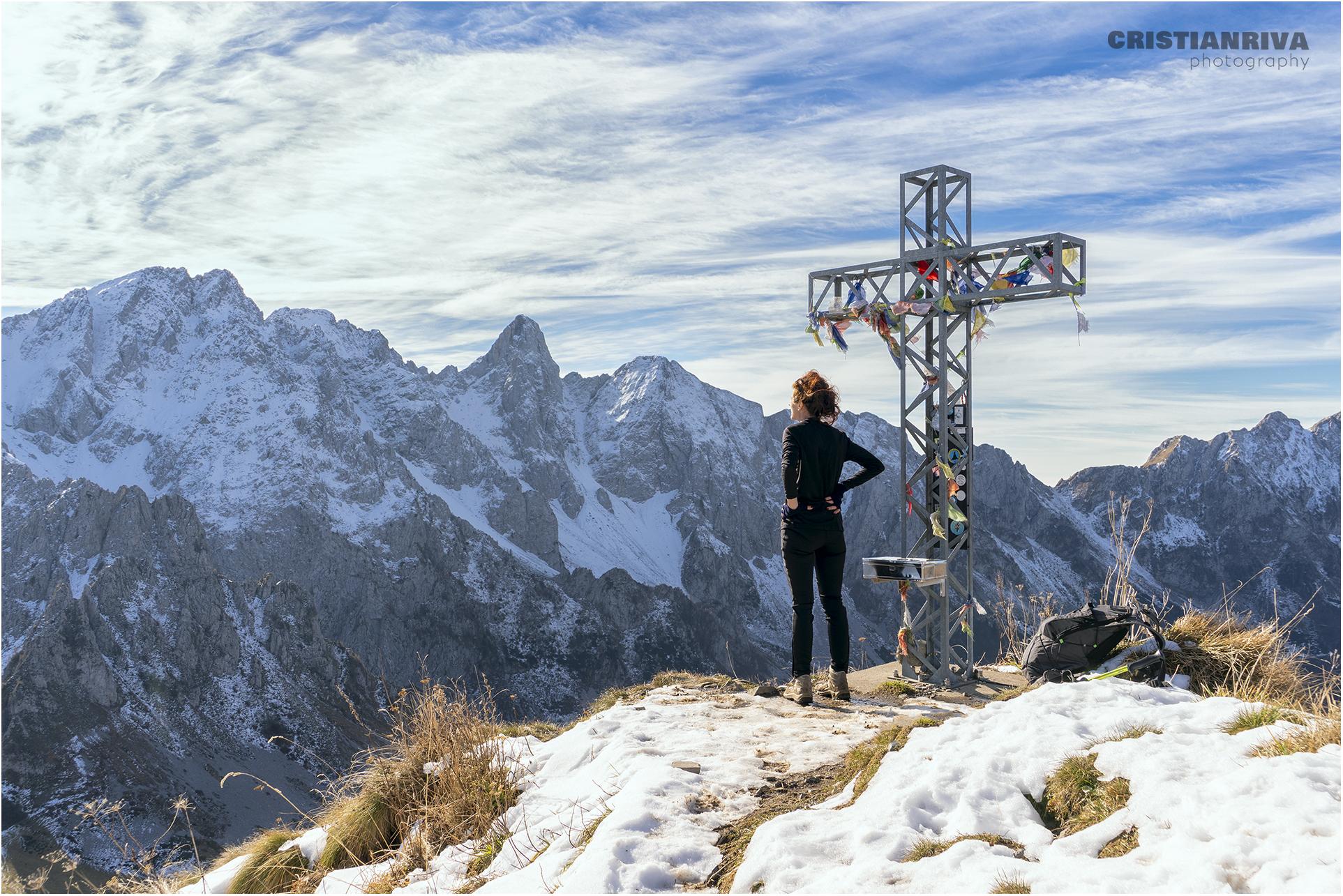 Monti Campione e Campioncino
