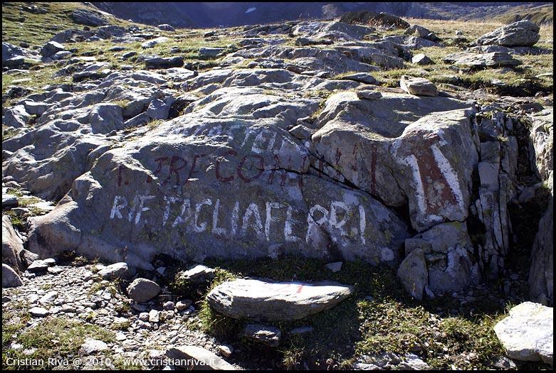 Escursione in Val Cerviera
