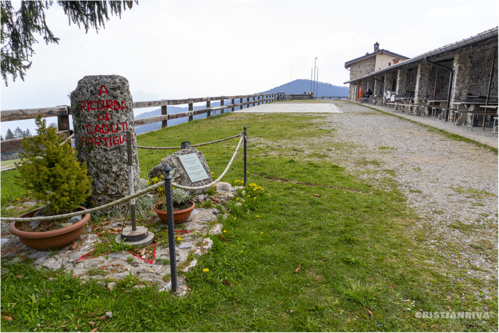 Rifugio museo Malga Lunga da Palate