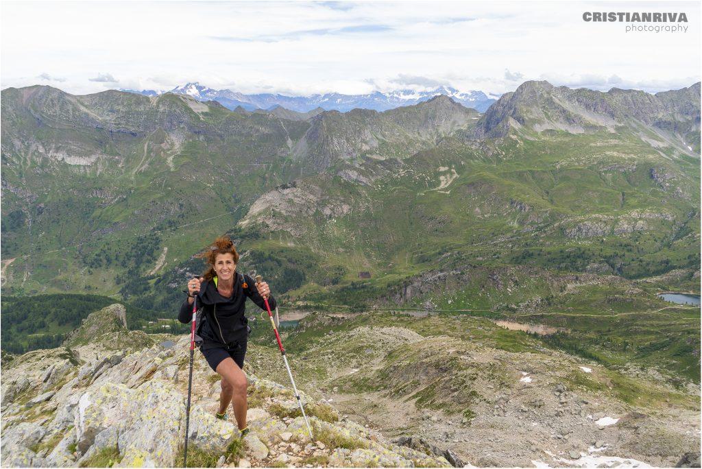 Monte Cabianca da Valgoglio